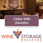 Wine Storage Bellevue