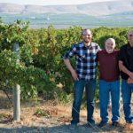 Kiona Vineyards and Winery