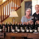 The Bunnell Family Cellar
