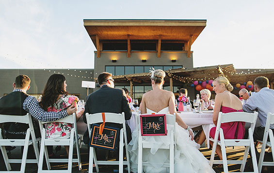 Waterbrook Winery Walla Country Dreams Few Venues In