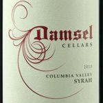 3 Reds From Damsel Cellars