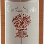 Eye of the Needle 2012 Rosé of Merlot, $20