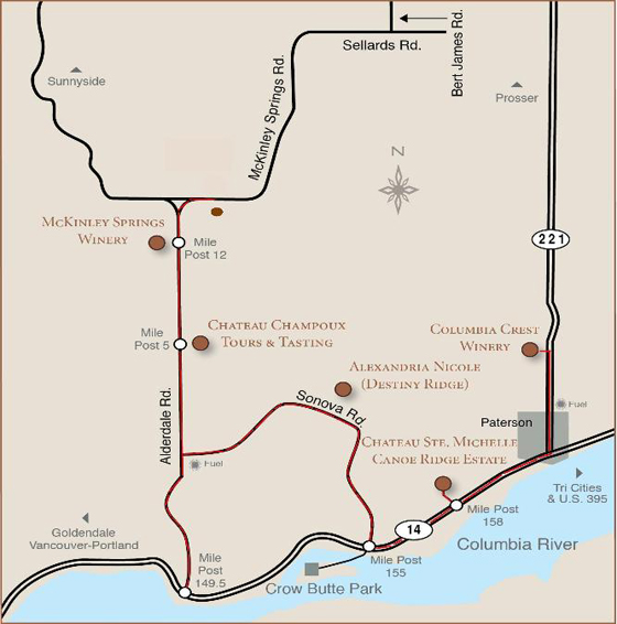 HHH-map