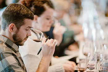 Learn from top winemakers, Master Sommeliers and national wine personalities at these engaging seminars, which explore what makes Washington State a world-class winegrowing region.