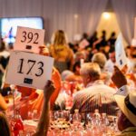 Auction of Washington Wines Breaks Previous Record, Raises $3 Million in 2016