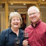 Camaraderie Cellars Wins Pair of Double Golds at Jefferson Cup Invitational Wine Competition