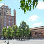 Marcus Whitman Hotel Perks Include Waived Tasting Room Fees