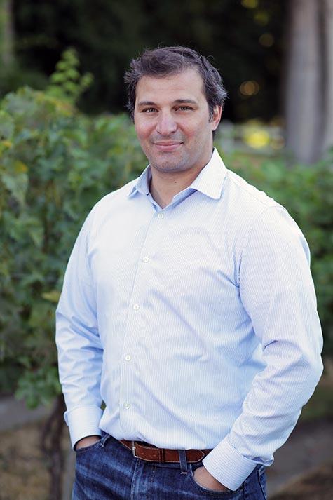 DeLille Cellars Promotes Jason Gorski to Director of