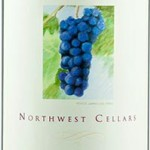 Northwest Cellars 2012 Carmenere, $48