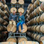 Pillow Talk: An Interview With The First Couple of Washington Wine