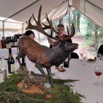 Recipe: Elk Roast with an Adventurous Anecdote
