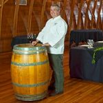 Chef to the Winemakers: Russell Lowell