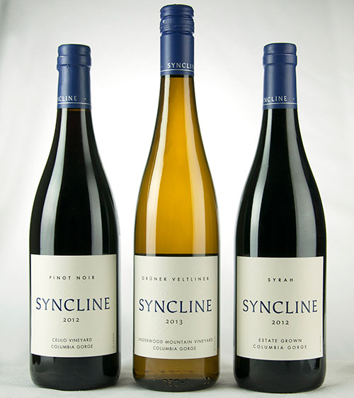 Syncline-wine-group