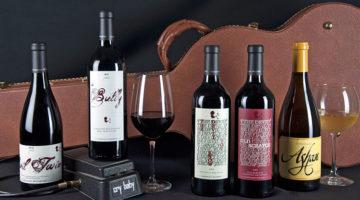 Power Ballad: Gorman Winery