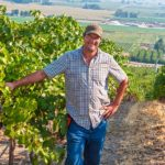 Washington State Grower Todd Newhouse Elected To Lead The 'Winegrape Growers of America' Association