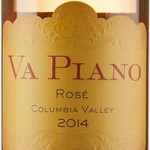 Va Piano 2012 Les Collines Vineyard Syrah & 2014 Rosé