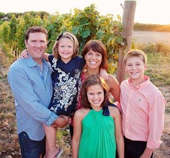 Wylie-family