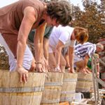 Stomp, Run and Taste During 'Catch the Crush' Weekend In The Yakima Valley