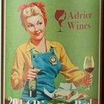 Adrice Wines Relocates From California