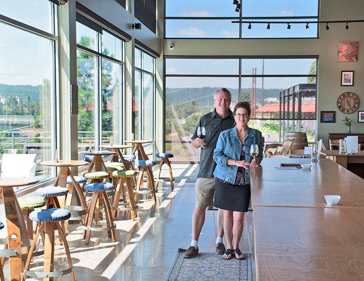 Maryhill Winery: Salute to Washington Terroir