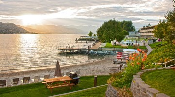 Lake Chelan: Wine Touring & Travel Destination