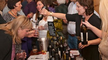 Wine Politics: Changing the Rules of the Game