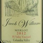 Pinot Noir + 5 Current Releases from Jacob Williams Winery