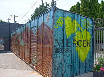 Mercer Estates Lands In Seattle With New Tasting Room