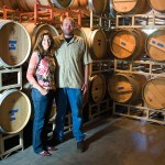 The Collaborative Spirit Of Patterson Cellars