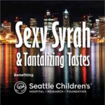 The Syrah Event of the Year Returns to Seattle on April 28, 2016