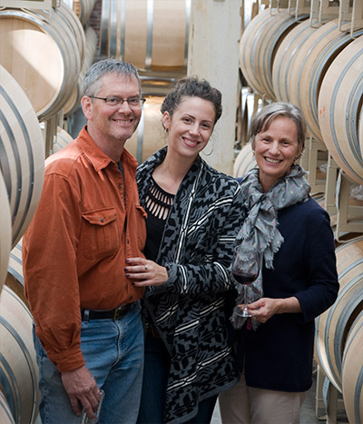 Seven Hills Winery Sells To Napa Based Crimson Wine Group