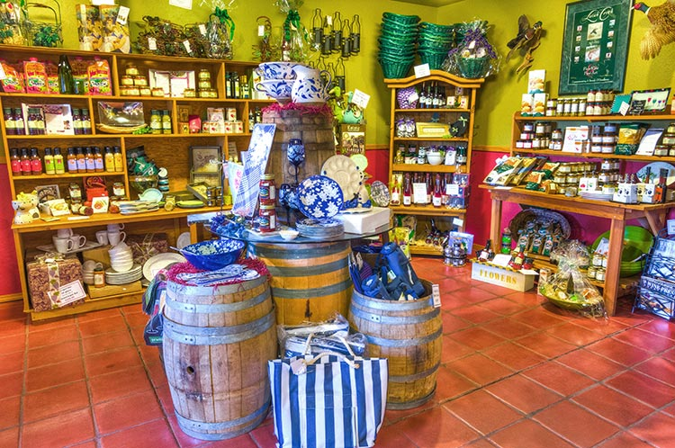 Top 10 winery gift shops top10giftshops latahcreek negle Images