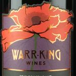 4 Releases from Warr-King Wines