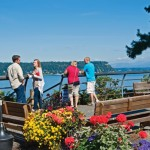 South Whidbey Island Wine Loop