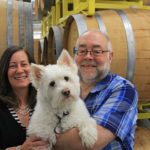 Chester of Convergence Zone Cellars